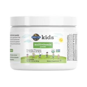 Kids Multivitamin Powder 60G