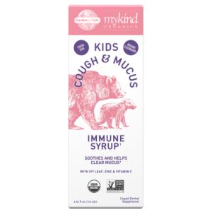 MyKind Kids Cough & Mucus 3.9oz