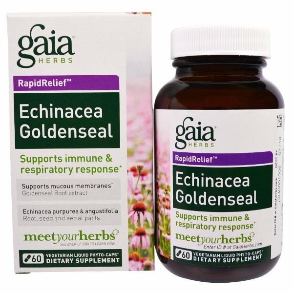 Echinacea Supreme 60LPC