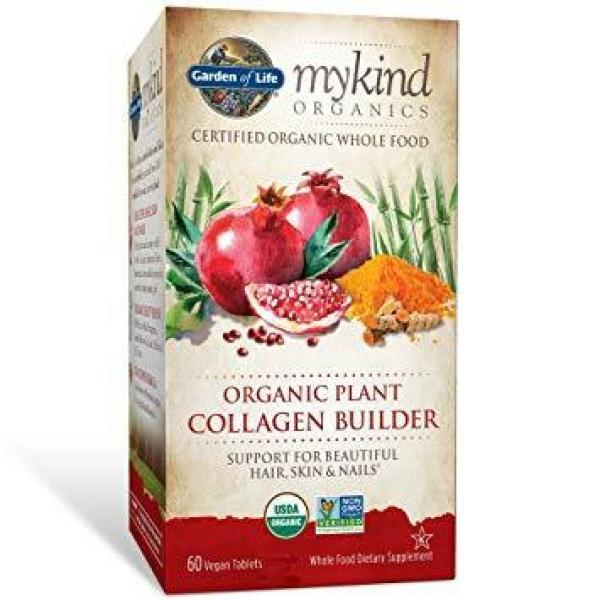 MyKind Collagen Builder 60 Tablets