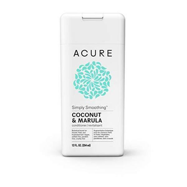 Smoothing Coconut & Marula Oil Conditioner