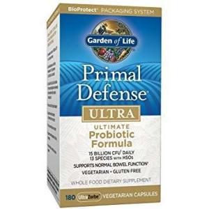 Primal Defense Ultra 180 Capsules