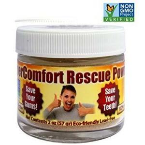 Supercomfort Rescue Powder Massage