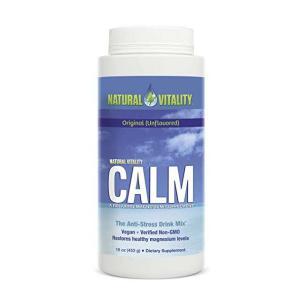 Natural Calm Regular 16 Oz