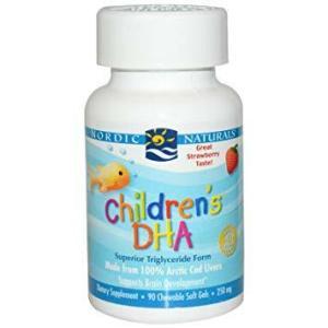 Children's DHA Chewable
