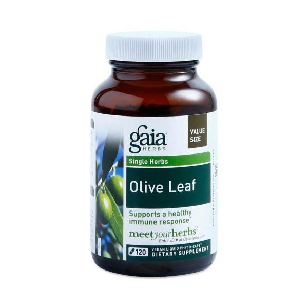 Olive Leaf 60LPC