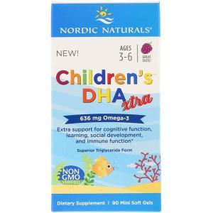 DHA Xtra Children's 90C