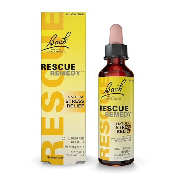 Rescue Remedy 10 ML