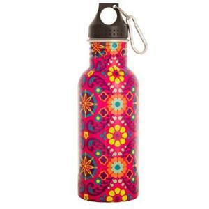 Fiesta Berry Flora Water Bottle