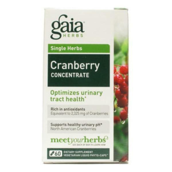Cranberry  60LPC
