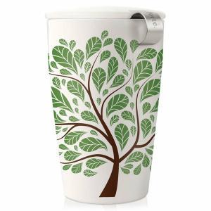 Tea Forte Kati Cup Green Leaves