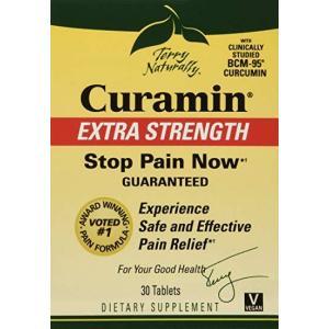 Curamin Extra Strength 30T