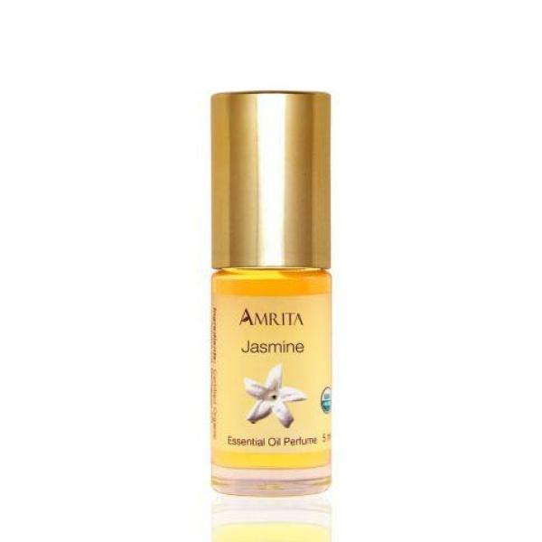 Organic Jasmine Essential Oil Perfume