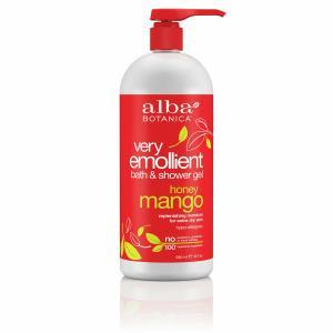 Honey Mango Bath & Shower Gel 32 Oz