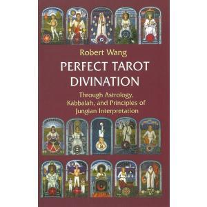 Perfect Tarot Divination Book