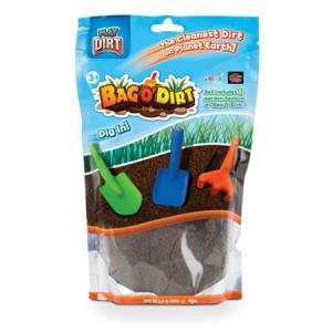 Bag O Dirt