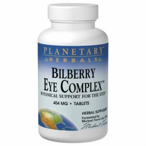 Bilberry Eye Complex