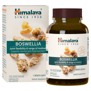 Himalaya Boswellia 120VC