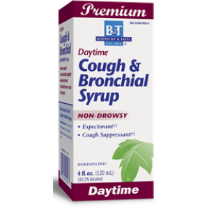 Daytime Cough & Bronchial Syrup