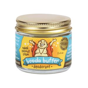 Booda Butter Cream Deodorant