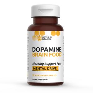 Dopamine Brain Food 60vc