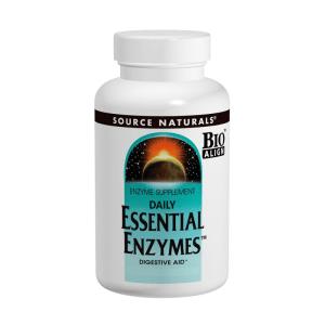 Essential Enzymes
