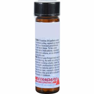 Antimonium Tart 30C