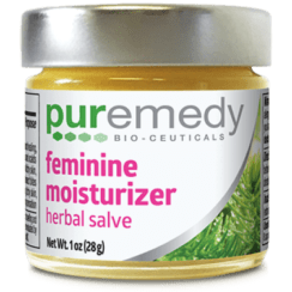 Puremedy Feminine Moisturizer 1 Oz