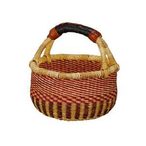 African Market Mini Baskets