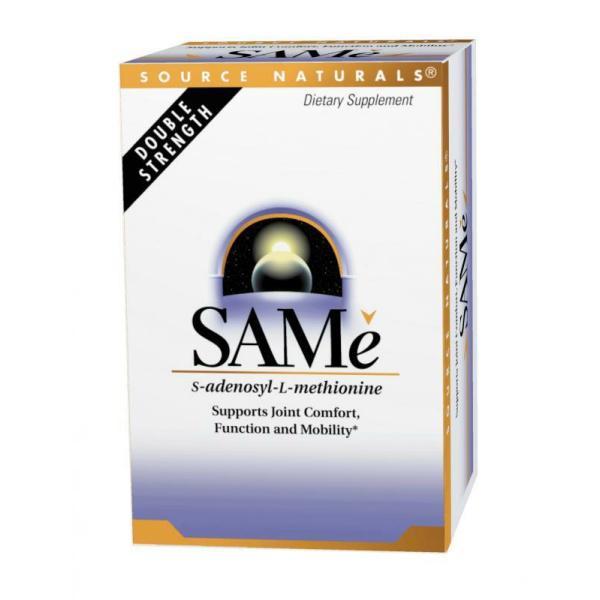 Sam-e 20 Tablets