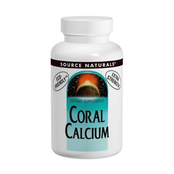 Coral Calcium 120 Caps