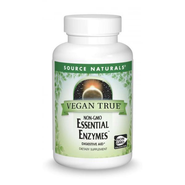 Non-Gmo Essential Enzymes
