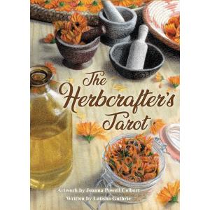 Herb Crafter's Tarot Deck