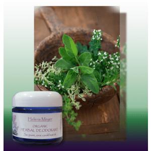Herbal Deodorant 1.2 oz