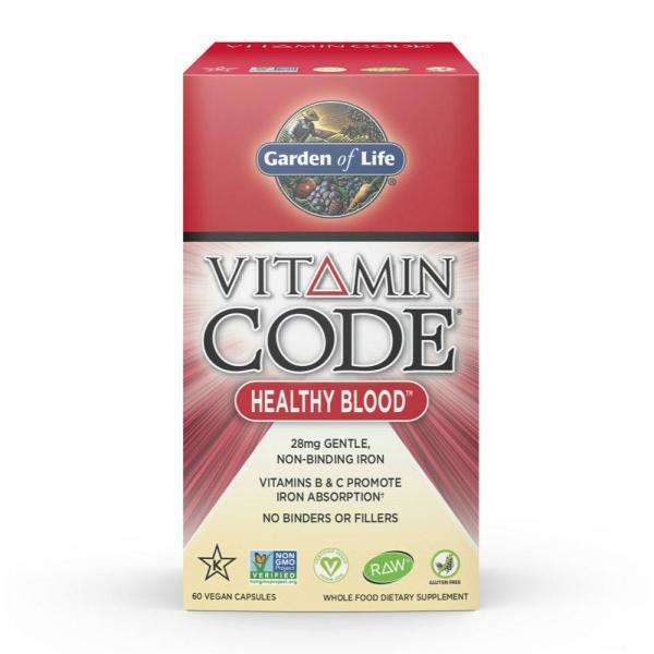 Healthy Blood
