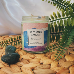Chthonic Candles Ravintsara 4oz