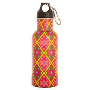 Fiesta Green Diamond Water Bottle