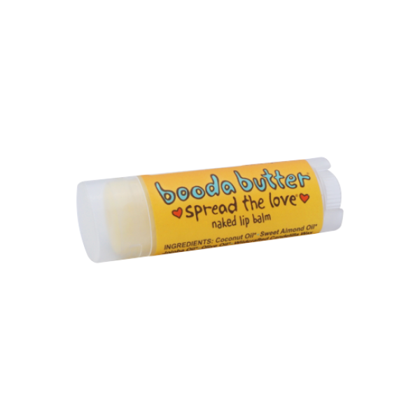 Booda Butter Lipbalm