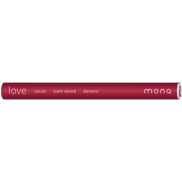 Monq Love Diffuse Oil Pen (Aromatherapy Pen)