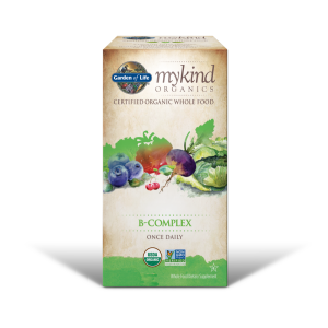 MyKind B-Complex