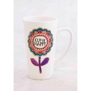 Cup of Happy Latte Mug