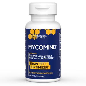 Mycomind 60vc