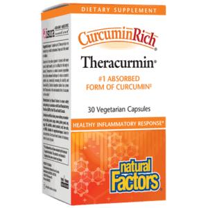 Curcumin TheraCurmin 30VC