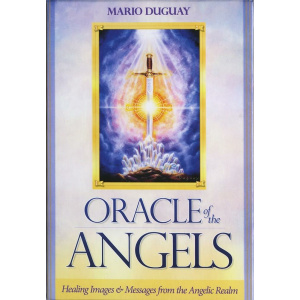 Oracle of The Angles