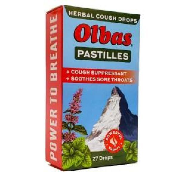 Olba's Pastilles