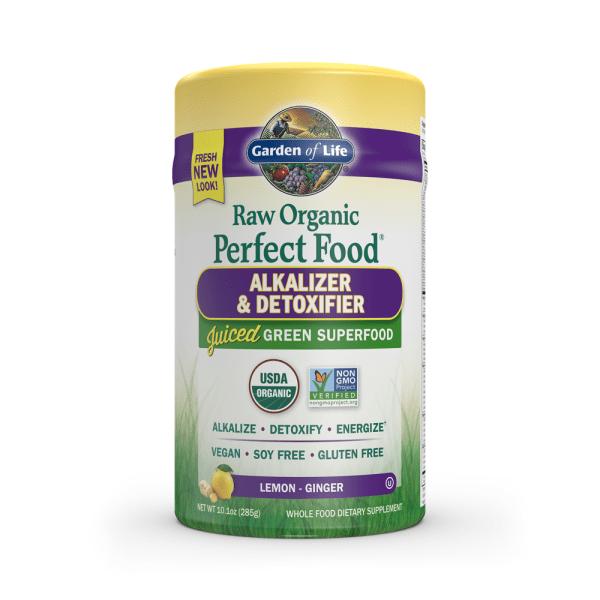 Perfect Food Alkalizer Detoxifier
