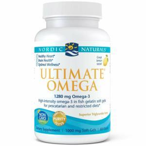 Ultimate Omega 60 Softgels