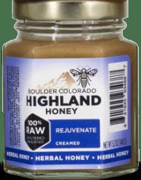 Highland Honey Rejuvenate 5.2oz