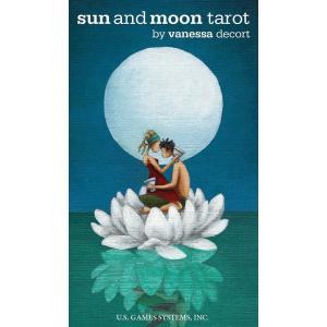 Sun & Moon Tarot Deck