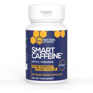 Smart Caffeine 60vc